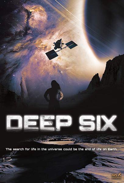Deep Six Deep Space Movie