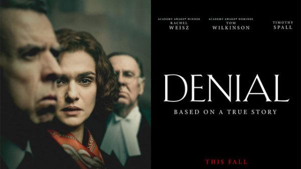 Denial Movie