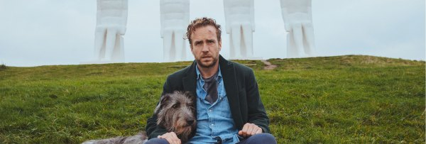 Denmark Movie - Rafe Spall