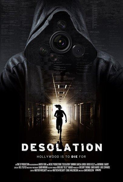 Desolation Movie Poster