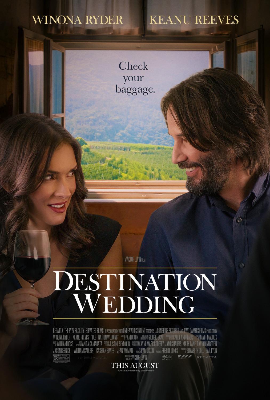 Destination Wedding Film 2018