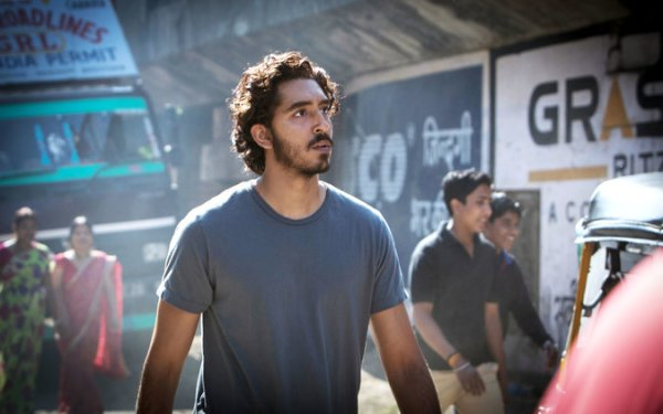 Dev Patel Lion Movie
