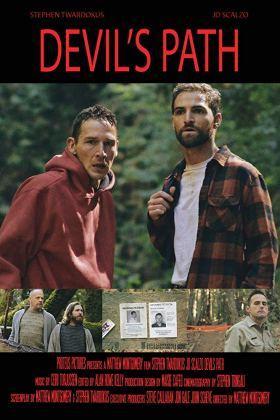 Devil's Path Movie Poster