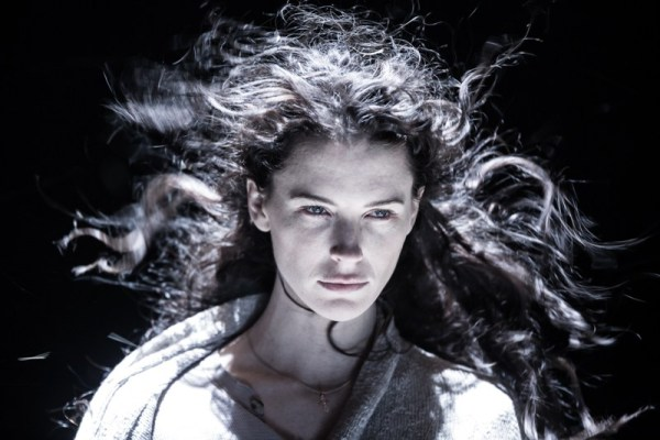 Devil's Gate Film Bridget Regan