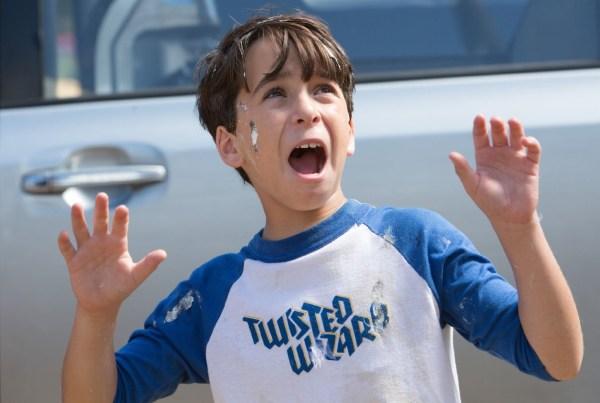 Diary Of A Wimpy Kid - Jason Drucker