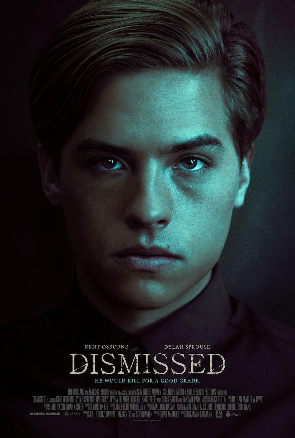 Dismissed Film