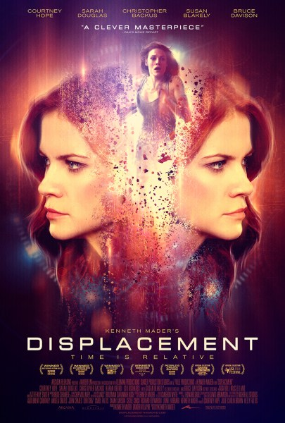 Displacement New Film Poster