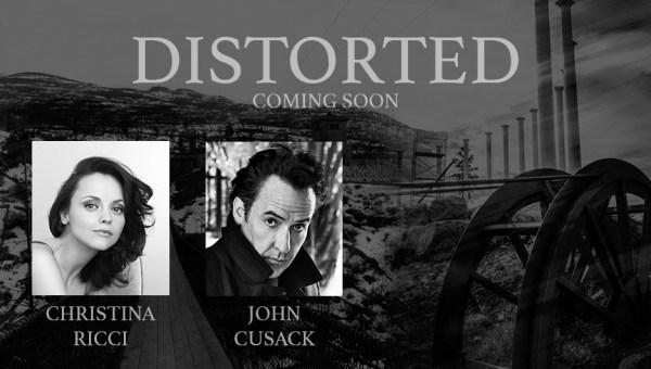 Distorted Movie