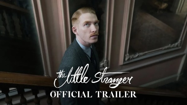 Domhnall Gleeson The Little Stranger Movie
