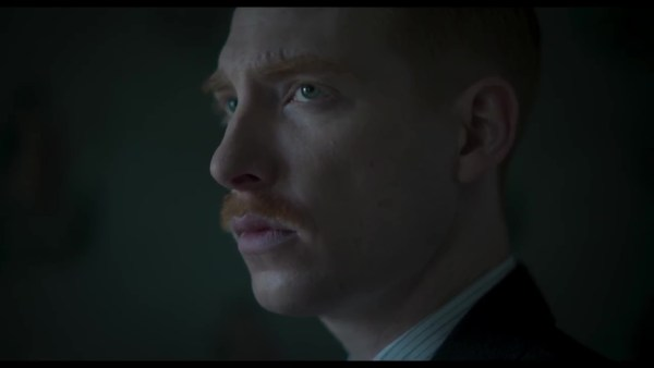Domhnall Gleeson In The Little Stranger