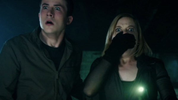 Don't Breathe Movie - August 2016