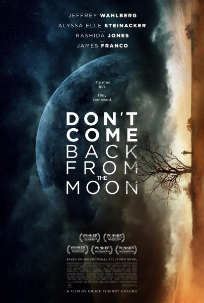 Don't Come Back From The Moon Movie Poster