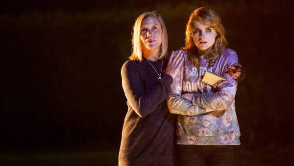 Don't Knock Twice - Katee Sackhoff And Lucy Boynton
