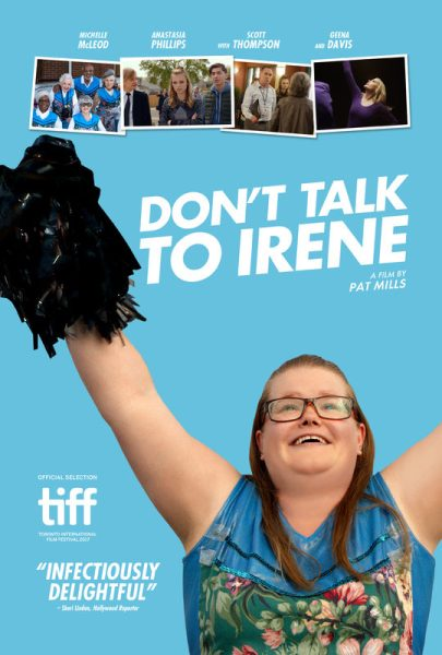 Don't Talk Irene Additional Poster