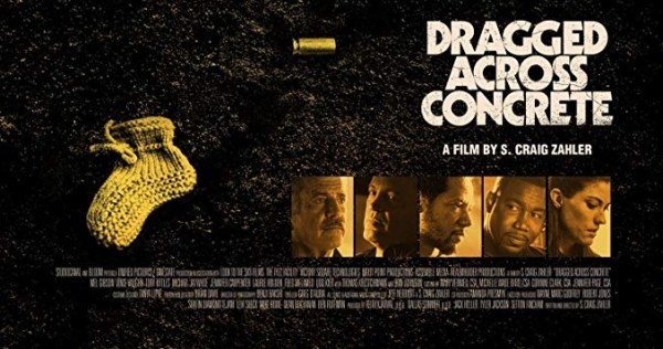 Dragged Across Concrete Movie 2019