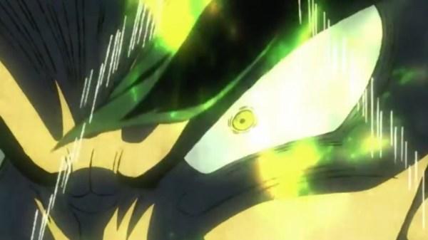 Dragon Ball Super Movie Villain