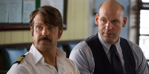 Driven - Jason Sudeikis and Corey Stoll