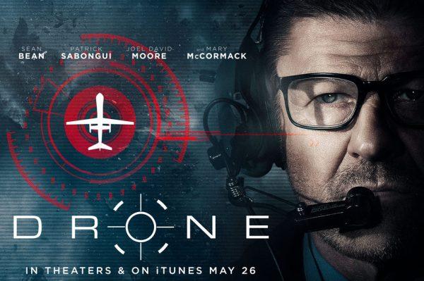 Drone 2017 - Sean Bean