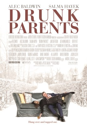 Drunk Parents Movie Poster