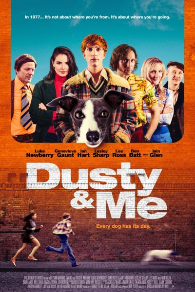 Dusty And Me New Film Poster