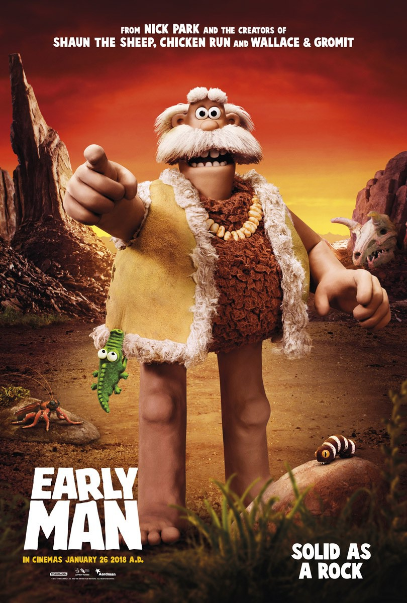 early man But early man couldn't live on nuts alone, of course, and fred flintstone was  likely no exception these early relatives may have also sought.