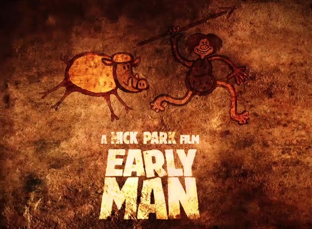 Early Man Stream