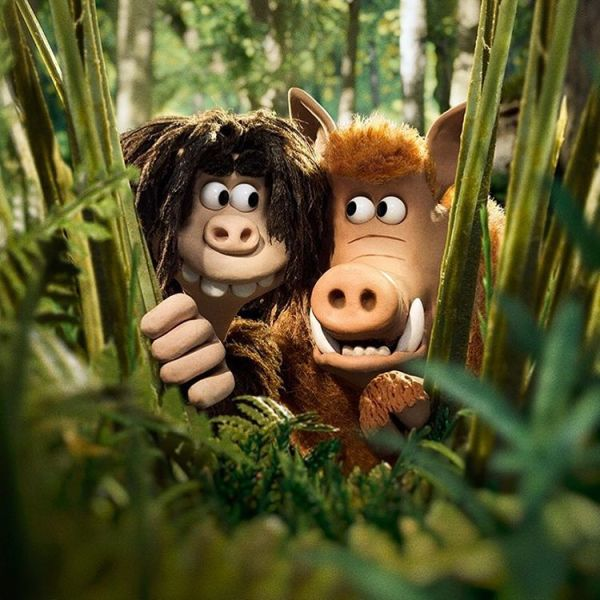 Early Man Movie Picture