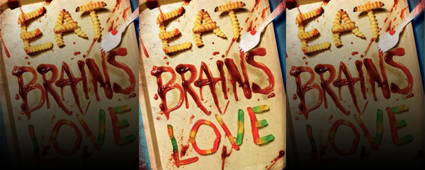 Eat Brains Love Movie