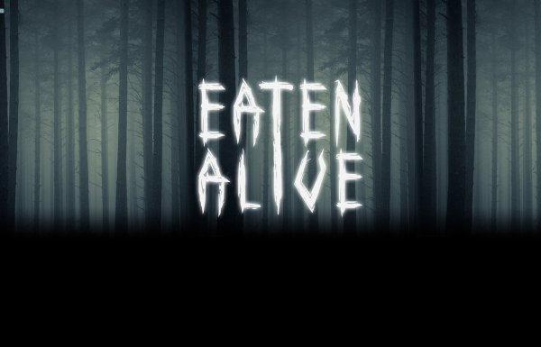 Eaten Alive Movie