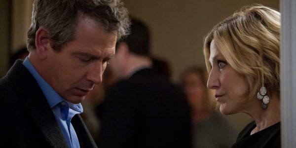 Edie Falco And Ben Mendelsohn In The Land Of Steady Habits (2018)