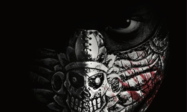 El Chicano Movie