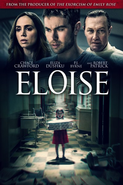 Eloise Official Poster