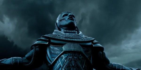 En Sabah Nur - X-Men Apocalypse