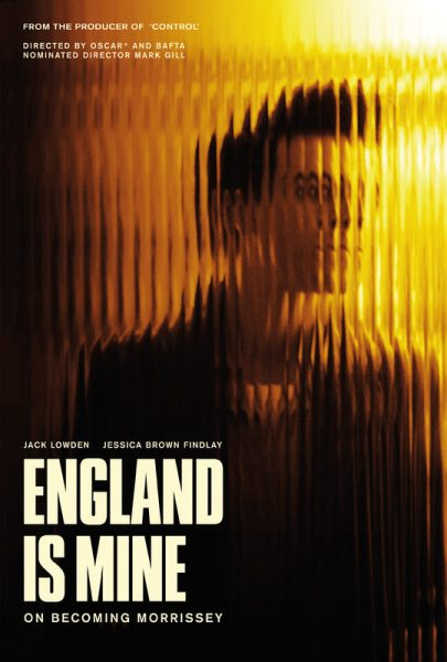 England Is Mine Film Poster