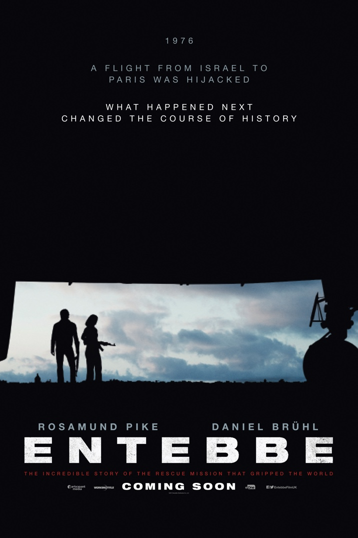 Image result for 7 Days in Entebbe