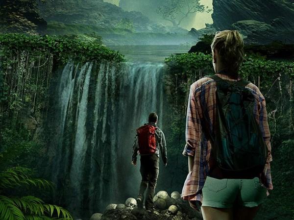 Enter The Wild Movie