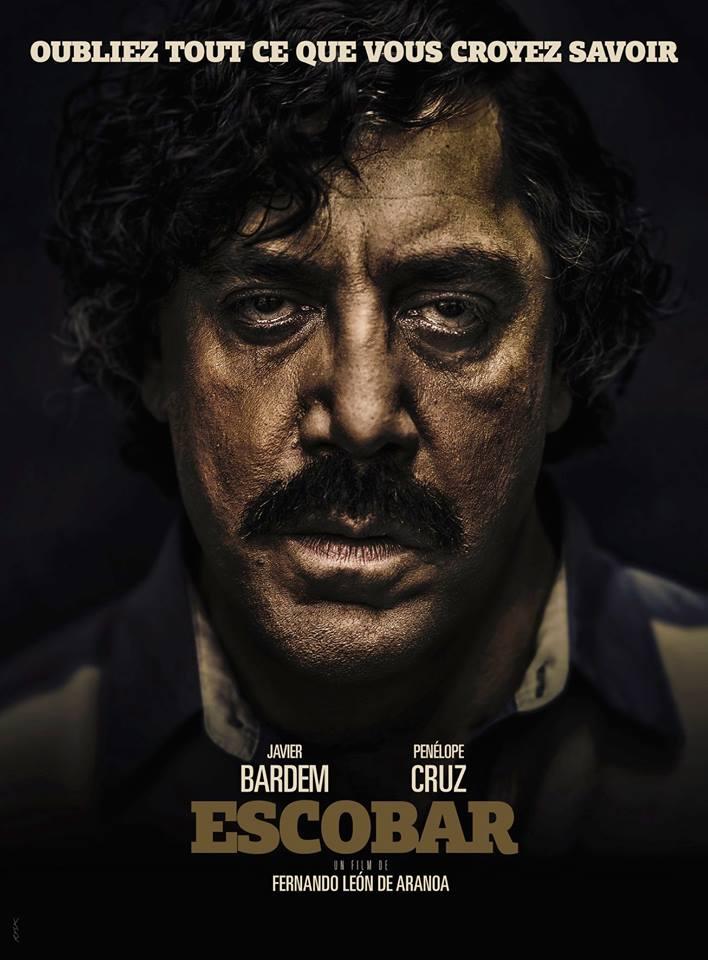 Film Pablo Escobar