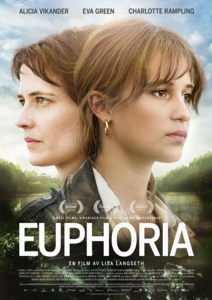 Euphoria New Poster