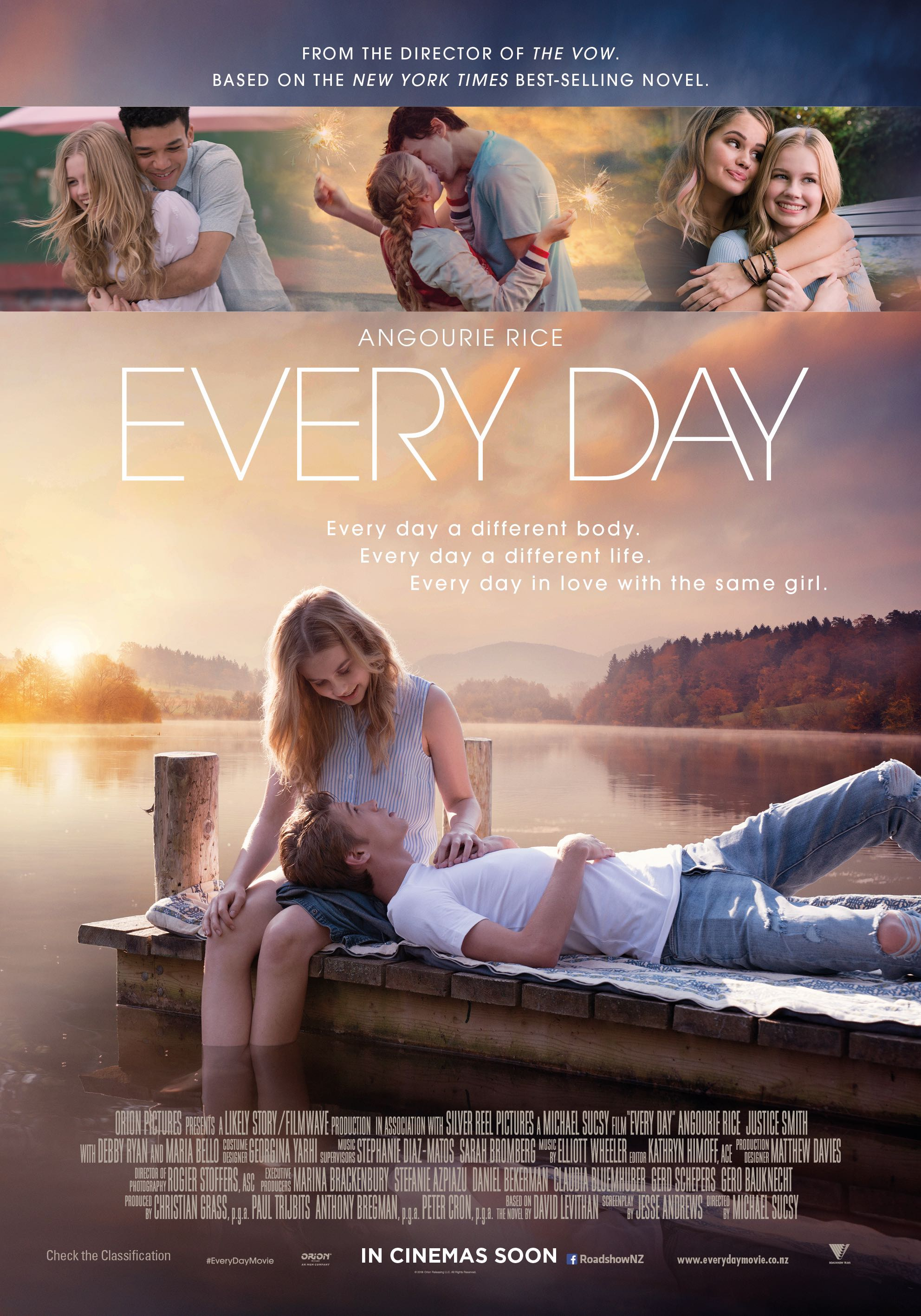 Every Day Film