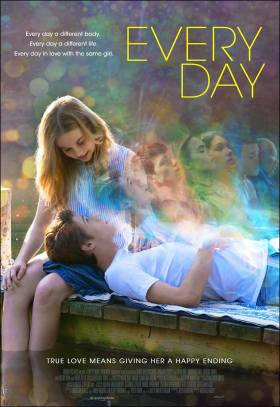 Every Day Philippines Poster