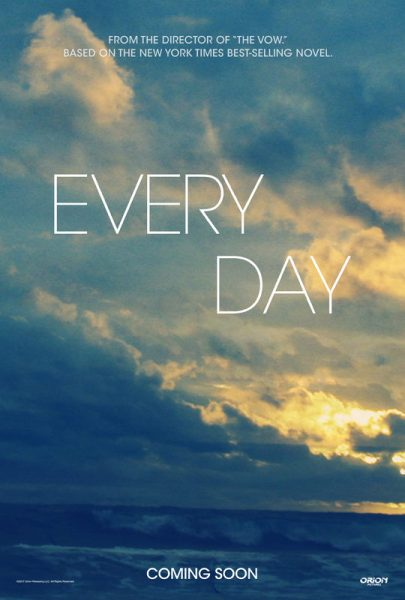 Every Day Teaser Poster