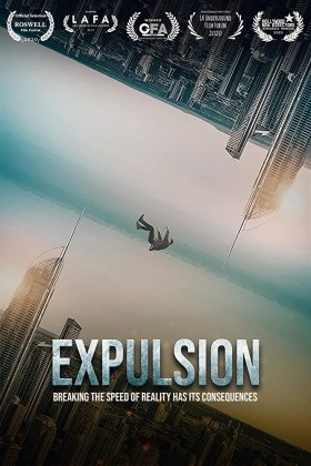 Expulsion Movie Poster