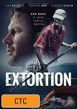 extortion movie