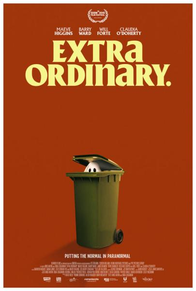 Extra Ordinary Movie Poster