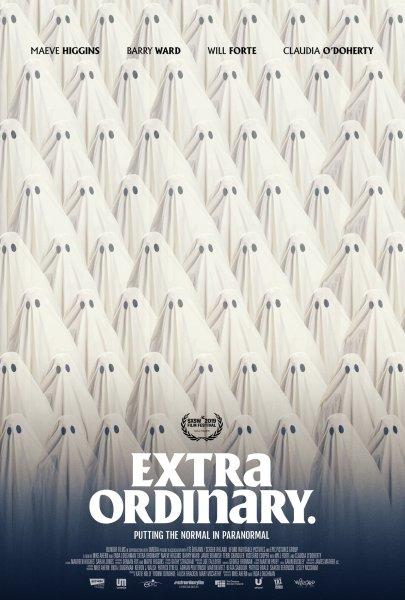 Extra Ordinary Film Poster