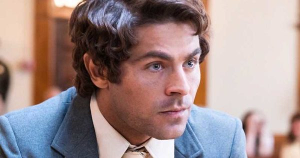 Extremely Wicked Shockingly Evil And Vile - Zac Efron