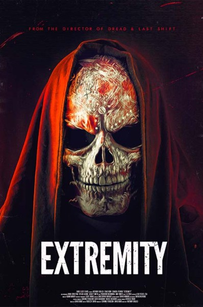 Extremity New Film Poster