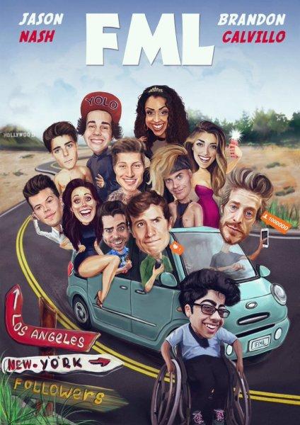 FML movie Poster