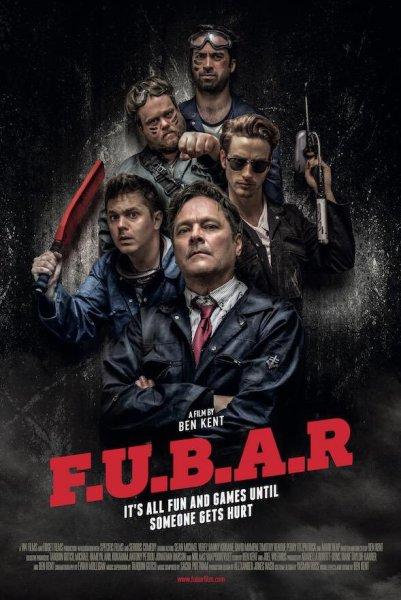 FUBAR Killer Weekend