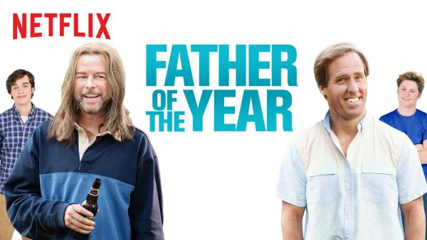 Father Of The Year Movie
